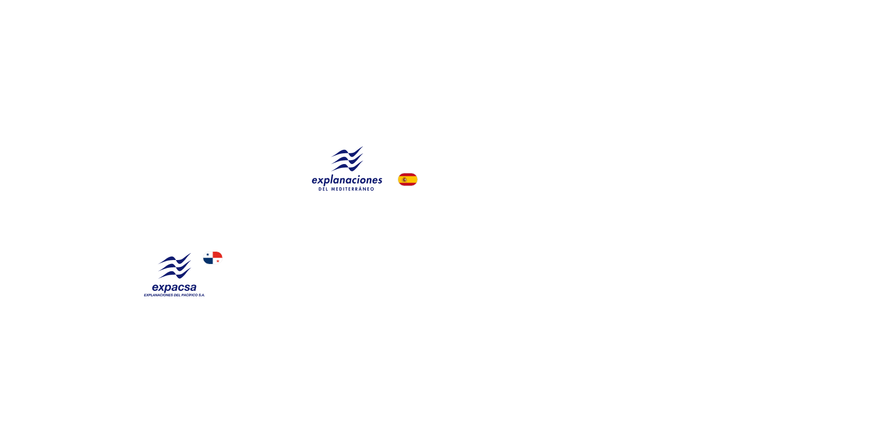 mapa internacional explanaciones